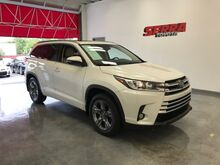 2018_Toyota_Highlander_Limited Platinum_ Central and North AL