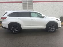 2018_Toyota_Highlander_Limited Platinum_ Decatur AL