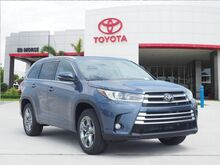 2018_Toyota_Highlander_Limited Platinum_ Delray Beach FL