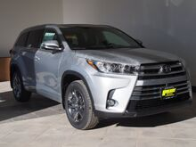 2018_Toyota_Highlander_Limited Platinum_ Epping NH