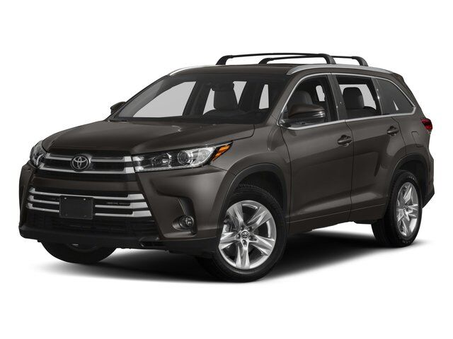 2018 Toyota Highlander Limited Pompton Plains NJ