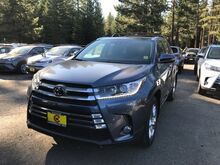 2018_Toyota_Highlander_Limited_ South Lake Tahoe CA