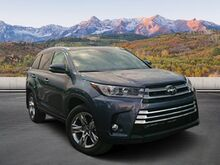 2018_Toyota_Highlander_Limited_ Trinidad CO
