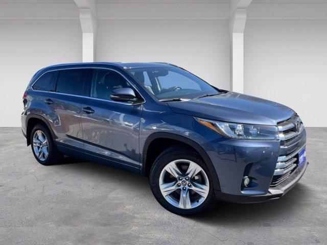 2018 Toyota Highlander Limited V6 AWD Westborough MA