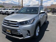 2018_Toyota_Highlander_Limited V6 AWD_ Bishop CA