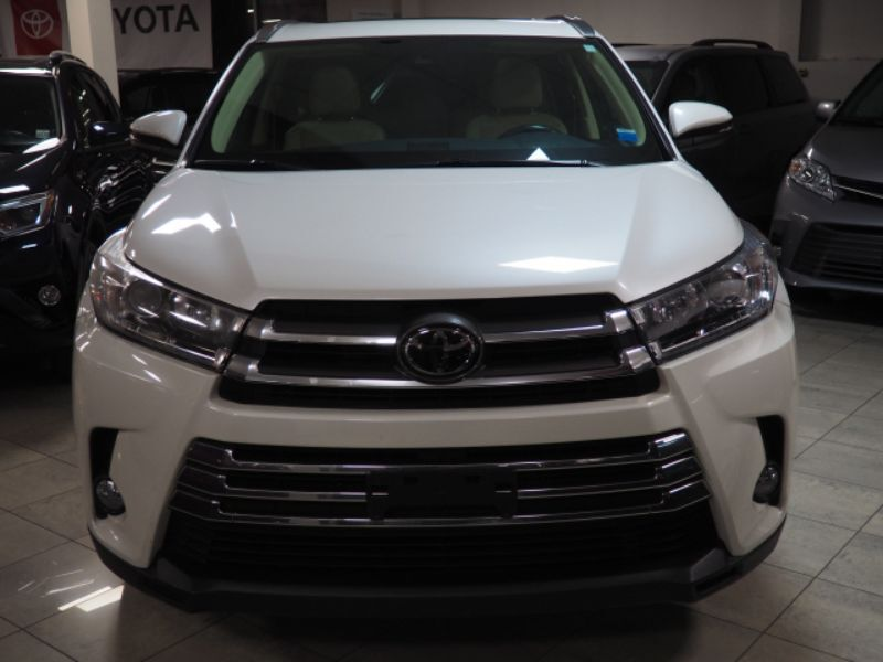 2018 Toyota Highlander Limited Woodside NY