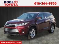 2018 Toyota Highlander Limited Grand Rapids MI