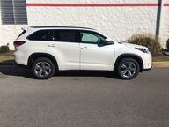 2018 Toyota Highlander Limited Decatur AL