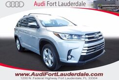 2018_Toyota_Highlander_Limited_ California