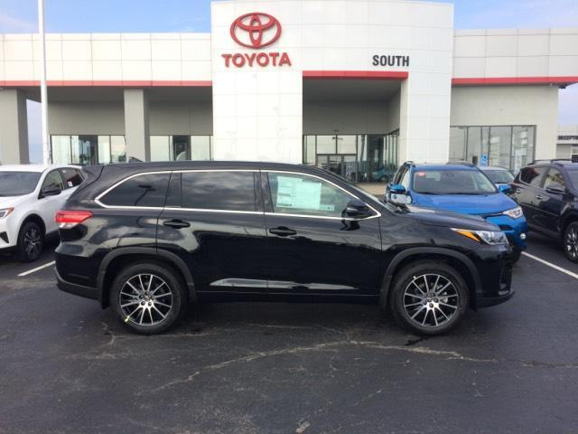 2018 Toyota Highlander SE - V6 AWD Richmond KY