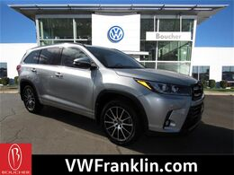Used Toyota Highlander Franklin Wi