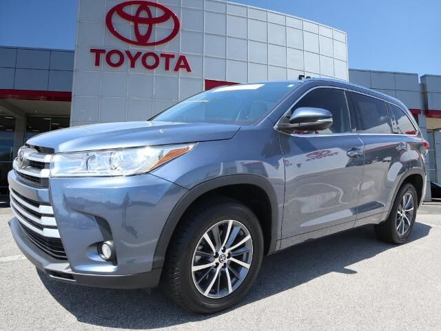 2018 Toyota Highlander SE Clinton TN