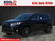 2018 Toyota Highlander SE Grand Rapids MI