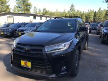 2018_Toyota_Highlander_SE_ South Lake Tahoe CA