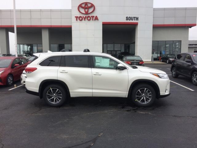 2018 Toyota Highlander XLE - V6 AWD Richmond KY