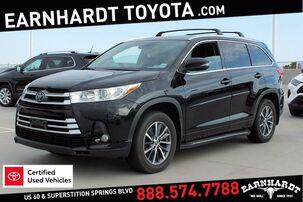 2018_Toyota_Highlander_XLE AWD *1-Owner!*_ Phoenix AZ