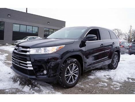 2018_Toyota_Highlander_XLE AWD_ Salt Lake City UT