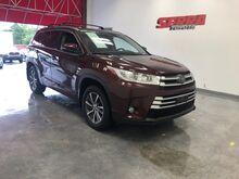 2018_Toyota_Highlander_XLE_ Central and North AL