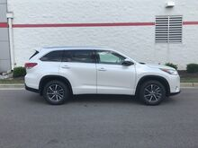 2018_Toyota_Highlander_XLE_ Decatur AL