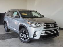 2018_Toyota_Highlander_XLE_ Epping NH