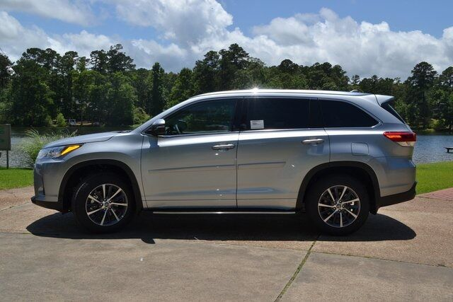 2018 Toyota Highlander XLE Louisville MS