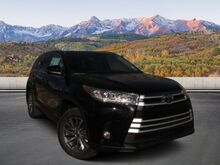 2018_Toyota_Highlander_XLE_ Trinidad CO