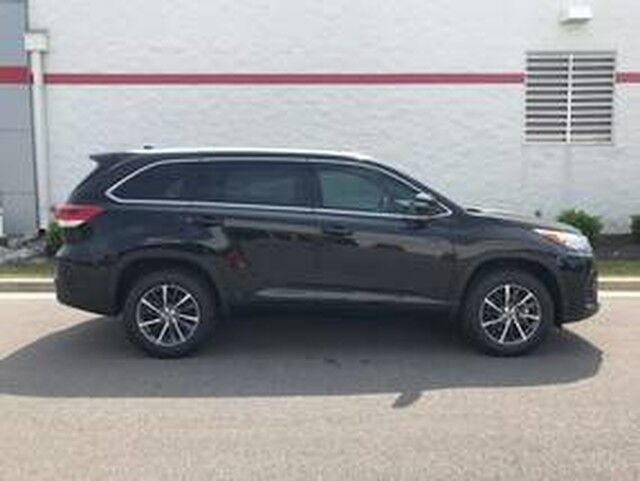 2018 Toyota Highlander XLE V6 FWD (SE) Decatur AL