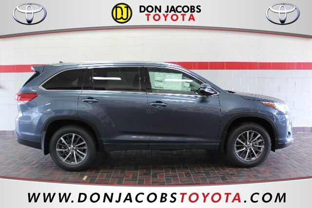 2018 Toyota Highlander XLE Milwaukee WI