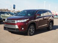 2018 Toyota Highlander XLE Grand Rapids MI