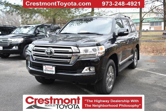 2018 Toyota Land Cruiser  Pompton Plains NJ