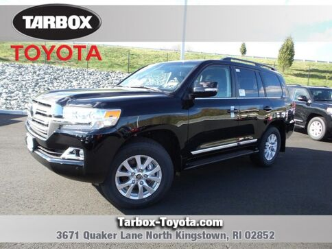 2018_Toyota_Land Cruiser_4DR 4WD_ North Kingstown RI