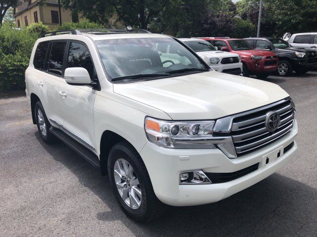2018 Toyota Land Cruiser 4DR SUV 4WD State College PA