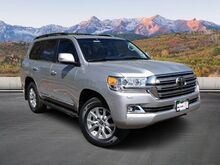 2018_Toyota_Land Cruiser_4wd VX V8_ Trinidad CO