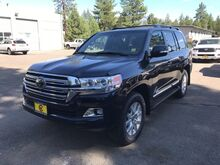 2018_Toyota_Land Cruiser_Base_ South Lake Tahoe CA