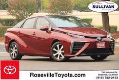 2018_Toyota_Mirai__ Roseville CA