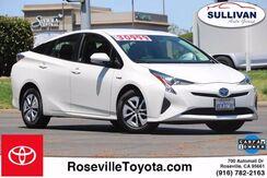 2018_Toyota_Prius__ Roseville CA