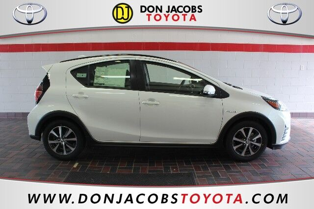2018 Toyota Prius C Three Milwaukee WI