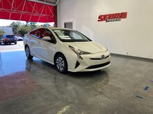 2018_Toyota_Prius_Four_ Central and North AL