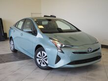 2018_Toyota_Prius_Four_ Epping NH