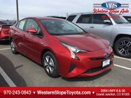 2018 Toyota Prius Four Grand Junction CO