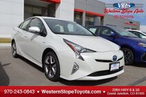 2018 Toyota Prius Four Touring Grand Junction CO