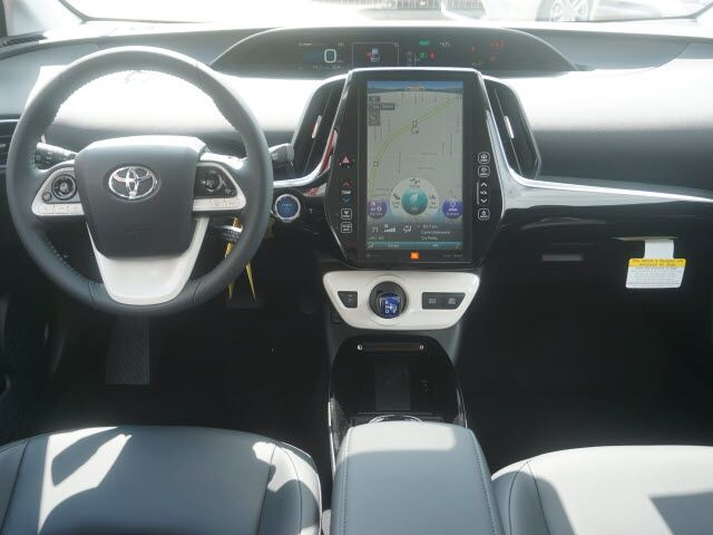 2018 Toyota Prius Four Touring Grand Rapids MI