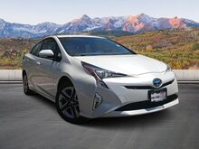 2018_Toyota_Prius_Four Touring_ Trinidad CO