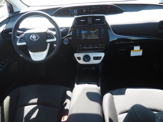 2018 Toyota Prius One Grand Rapids MI