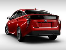 2018_Toyota_Prius_One_ Westminster CA