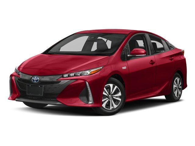 2018 Toyota Prius Prime Advanced Pompton Plains NJ