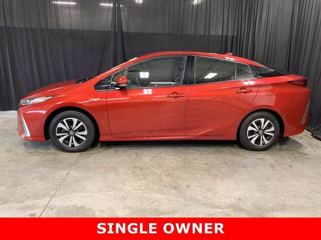 2018 Toyota Prius Prime Premium Fort Smith AR