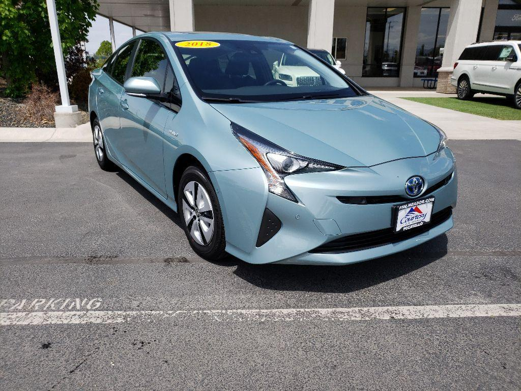 2018 Toyota Prius TWO Pocatello ID