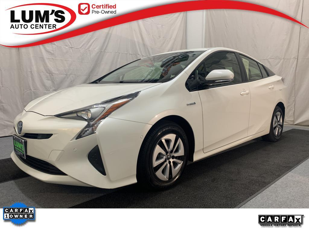 2018 Toyota Prius TWO Warrenton OR