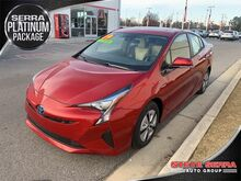2018_Toyota_Prius_Three_ Decatur AL